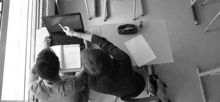 Comment organiser son travail en prépa ? (Planning inclus)