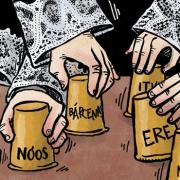La corruption en Espagne: les médias s'affolent, les citoyens s'indignent