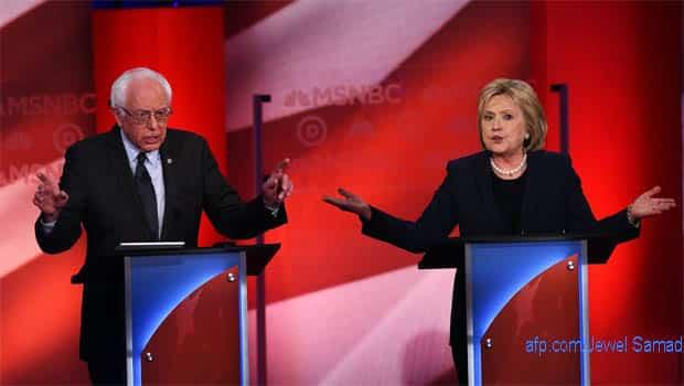 Elections américaines (2) — La primaire Démocrate