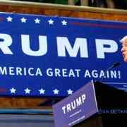 Elections américaines (3) — La stratégie de Donald Trump : «No more Mr. Nice guy»