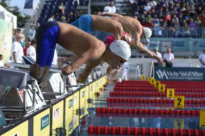 Lors de quelle épreuve des Jeux Paralympiques, un athlète est-il décédé ?