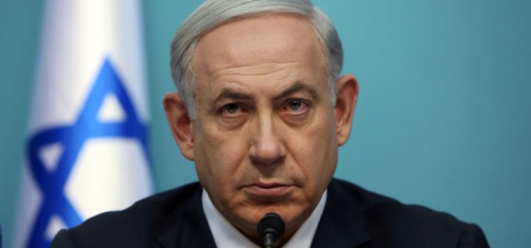 La création controversée de l'Etat d'Israël
