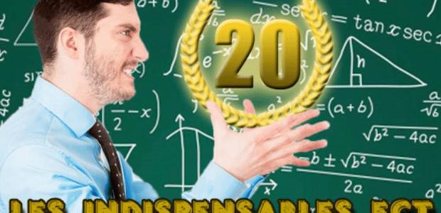 10 problèmes pour réussir l'exercice de matrices – maths ESCP ECT