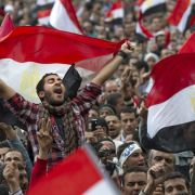 Les «Printemps Arabes», 5 ans après