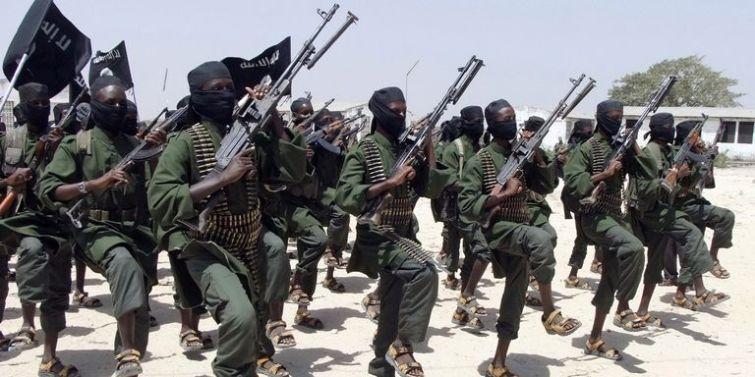 Quelle ville de la Somalie a été victime d'une attaque terroriste ce mardi 18 octobre ?