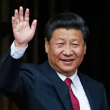 Qu'est-ce qui est devenu une priorité nationale en Chine ?