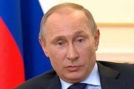 Pour quelle raison Vladimir Poutine devait se rendre à Paris le 19 octobre mais a préféré annuler son voyage mardi 11 ?