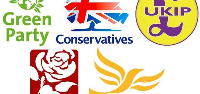 Les partis politiques au Royaume-Uni