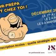 Lancement des inscriptions du Major-Prépa Tour