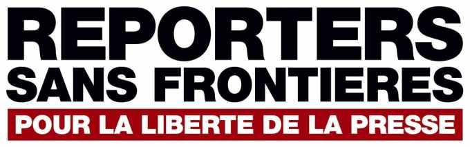 Qui a été désigné reporter de l'année par RSF (Reporter Sans Frontière) ?