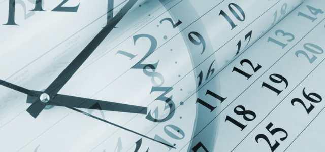 Le calendrier du concours BCE 2017 est disponible !
