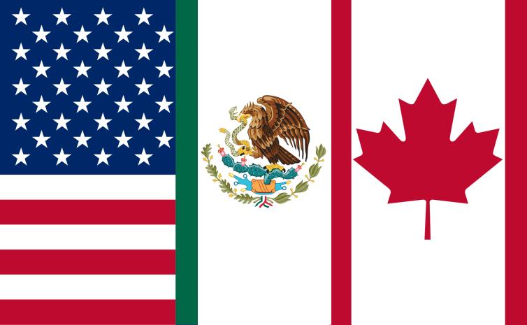 Le Mexique a refusé de signer le nouveau traité visant à se substituer à l'ALENA.