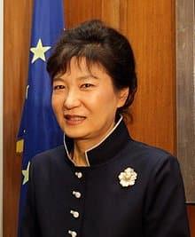 Quand auront lieu les élections pour désigner le successeur de Park Geun-hye en Corée du sud ?