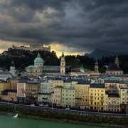 Les élections présidentielles autrichiennes