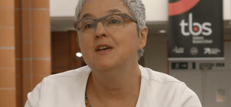 Interview d'Isabelle Assassi, directrice PGE de TBS