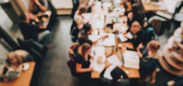Comment travailler efficacement après les cours (2) – Eloge du travail en équipe