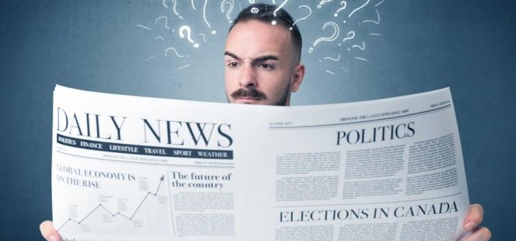 Quiz – Vocabulaire utile : la presse en anglais