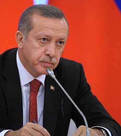 Turquie, entre tensions internes et enjeux internationaux – Concours diplo'Mates 2016