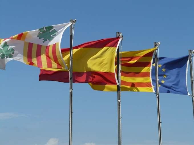 Qui a annoncé l'organisation d'un référendum concernant l'indépendance de la Catalogne en 2017 ?