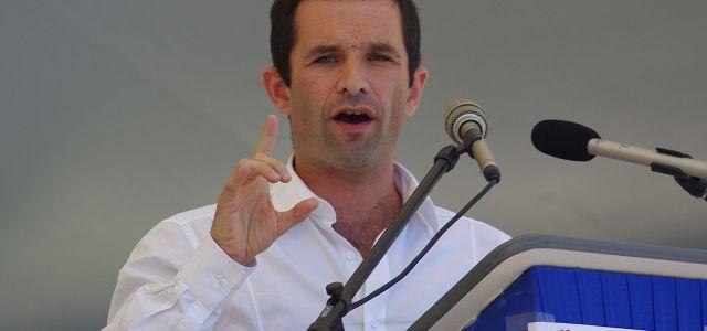 Hamon / Valls: je t'aime moi non plus