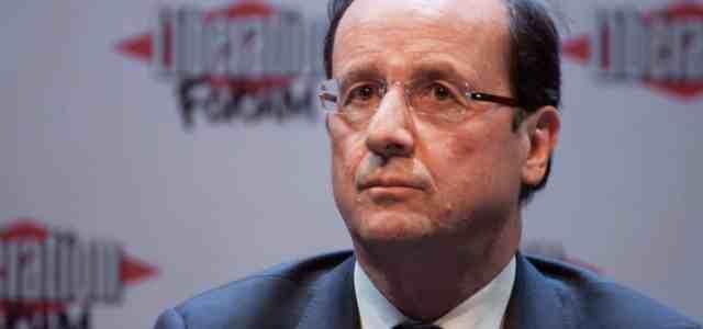 Le quinquennat de François Hollande (2012-2017): quel bilan?