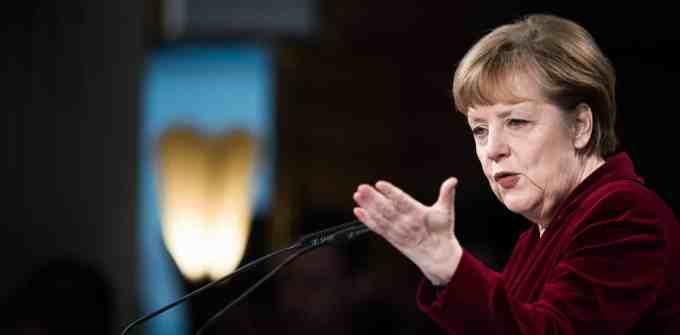 A combien s'élève la croissance allemande en 2016 ?