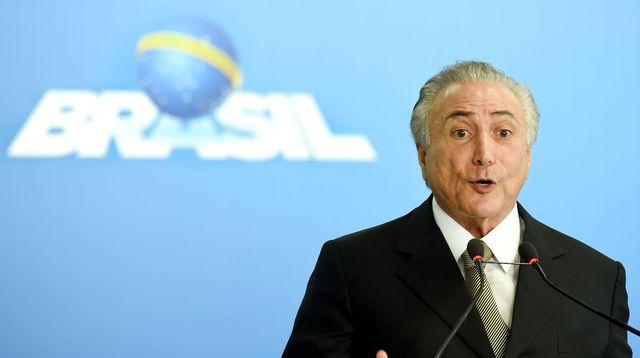Quel triste fait divers secoue le Brésil cette semaine ?