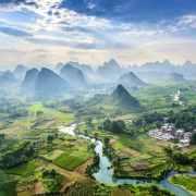 L'Asie, un continent riche ?
