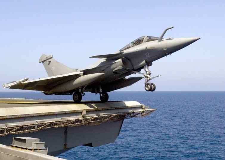 La France a baissé dans le classement mondial du marché de l'armement.