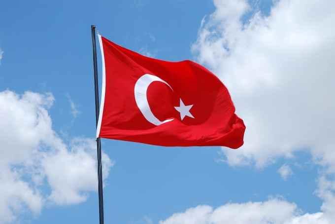 Quelle personnalité politique s'est rendue en Turquie au cours de la semaine ?