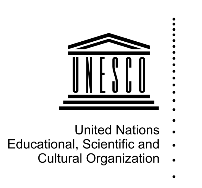 Quelle ville était menacée d'être placée en liste noire par l'Unesco ?