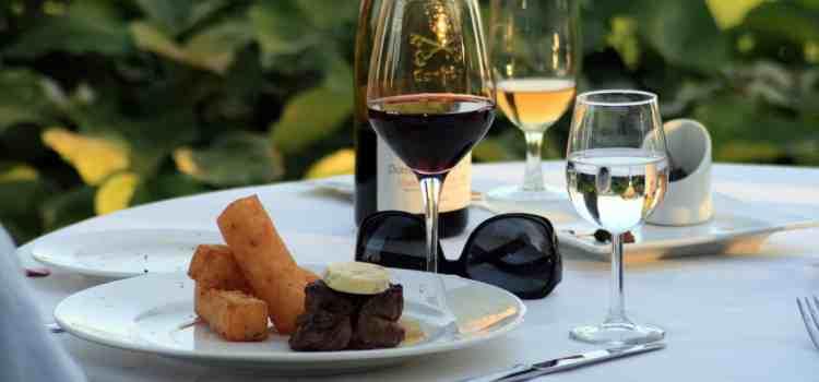 Goût de France, symbole du rayonnement mondial de la gastronomie française – Les Yeux du Monde