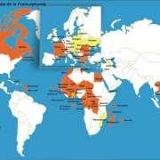 La Francophonie au service du soft power – Les Yeux du Monde
