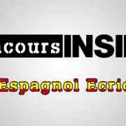 LV1 Espagnol Ecricome 2017 – Sujet