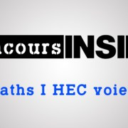 Barème de l'épreuve de Maths HEC ECS 2017