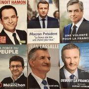 Quel candidat à la présidentielle 2017 êtes vous ?