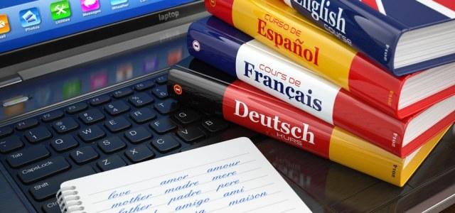 La préparation aux oraux de langue, ou comment se faire passer pour  bilingue en moins d'un mois - Major-Prépa