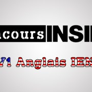 LV1 Anglais IENA 2017 – Sujet