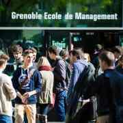 Les 5 forces de Grenoble EM