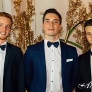 Interview de Thibault et Antoine, étudiants à NEOMA BS Reims (2017)