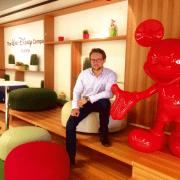Entretien avec Pierre – Diplômé de l'ESC Pau et Sourcing Specialist chez The Walt Disney Company