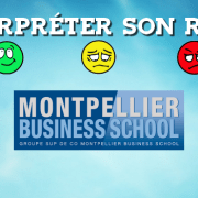 Interpréter son rang Montpellier BS 2017
