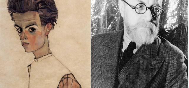 Le nu dans la peinture au début du XXe siècle : Egon Schiele et Henri Matisse
