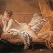 Sade : nudité et déchaînement des passions