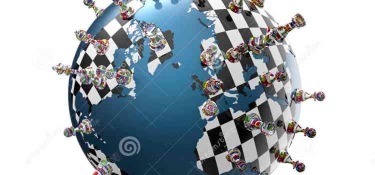 «Géopolitiquement vôtre» : la nouvelle rubrique de mise en perspective d'articles