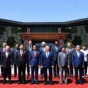 """""""One Belt One Road"""" : la Chine et les nouvelles routes de la soie"""