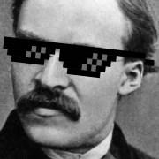 Nietzsche, le corps comme maître de l'âme (1)