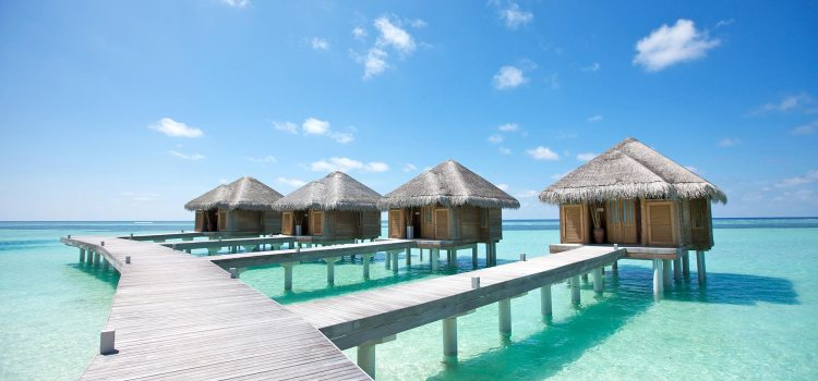 La face cachée des Maldives