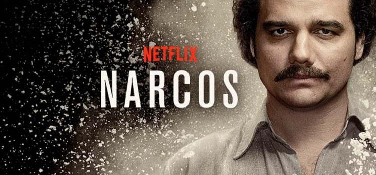 Narcos : une histoire romancée de la War on drugs