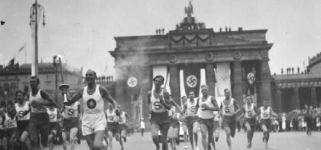 La géopolitique des Jeux Olympiques